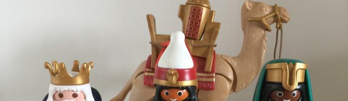 Pide a los Reyes cosmética natural