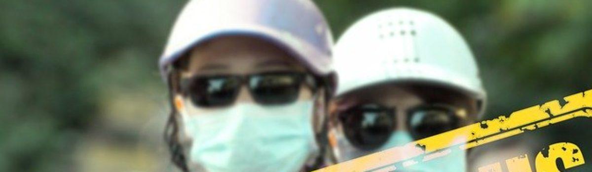 ¿Necesitamos una mascarilla para el Coronavirus?