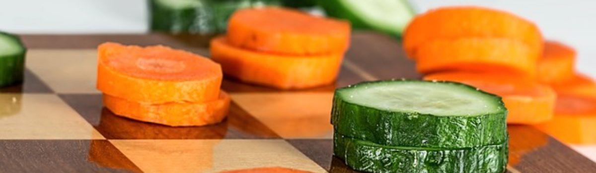 Perder peso a través de la «Real Food»